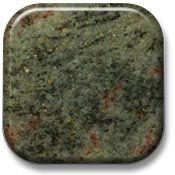Verde Jewel / Tropic Green